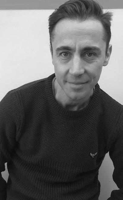 Charles Thibault