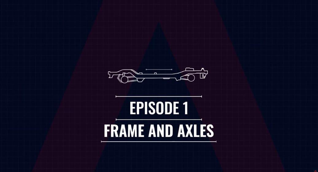 Grenadier video thumbnail