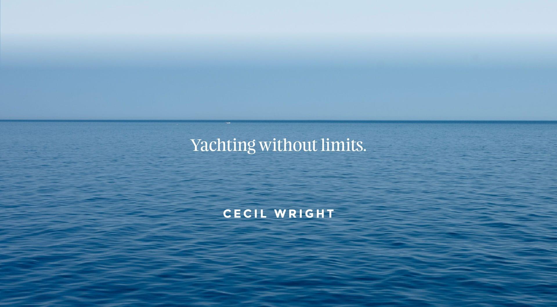 Cecil Wright